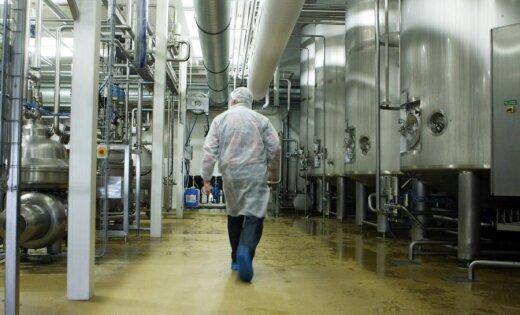 'Latvijas piena' apgrozījums pērn otrajā pusgadā – 19,37 miljoni eiro