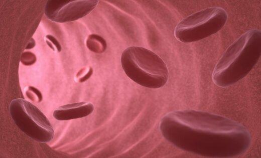 Высокое кровяное давление может снизить риск развития старческого слабоумия— Ученые
