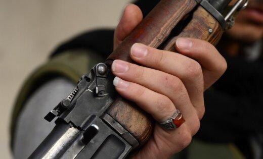 В Новосибирской области студент устроил стрельбу в колледже и покончил с собой