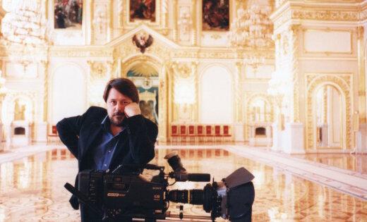Свидетели его — вы! Режиссер Виталий Манский про историю, развернувшую Владимира Путина