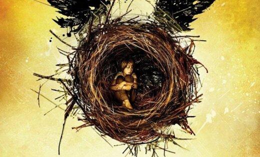 Восьмую книгу оГарри Поттере раскупили засутки