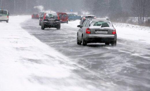 Глава LVC: идея создания в Латвии платных дорог пока не рассматривается