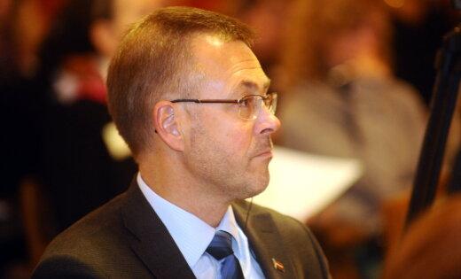 Ideja par 'sešinieka' biedrību ir provokācija, vērtē Loskutovs