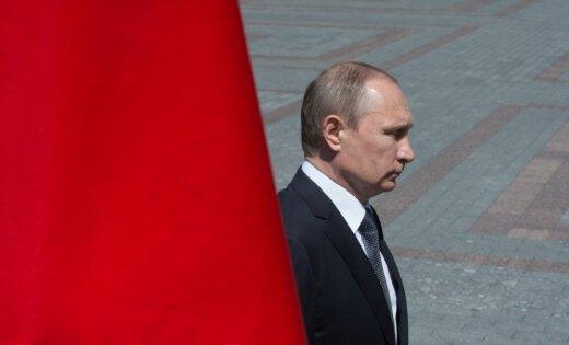 Вадим Штепа. Санкции против возвращения в прошлое