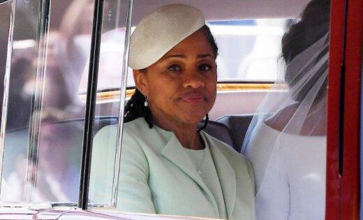Герцогиня Сассекская Меган Маркл неожиданно улетела вКанаду