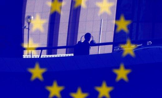 В Брюсселе начались переговоры о