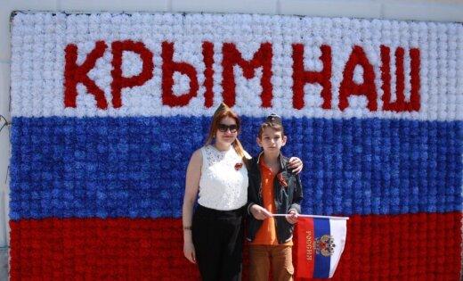 Украина оштрафовала российские авиакомпании на $210 млн за Крым