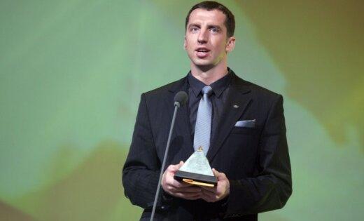 Ivo Lakučs: BMX trases starta kalns uztaisīts neatbilstoši noteikumiem