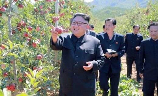 КНДР объявила себя «бастионом настоящих прав человека»