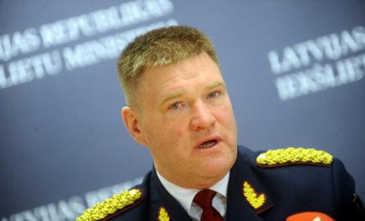 В ближайшие годы планируется создать новую структуру Государственной полиции