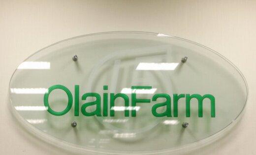 Экс-супруга и дочь Валерия Малыгина заявили о рейдерском захвате компании Olainfarm
