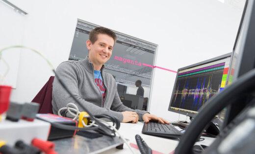 Darbu sāk 'Bosch' mācību centrs un RTU Automobiļu ekspluatācijas laboratorija