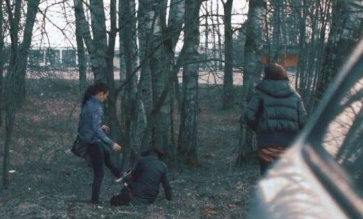 Rīdzinieces Ļenas stāsts: pirmais ieskats dokumentālajā filmā par prostitūtām
