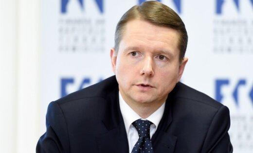 КРФК поддержала самоликвидацию ABLV Bank