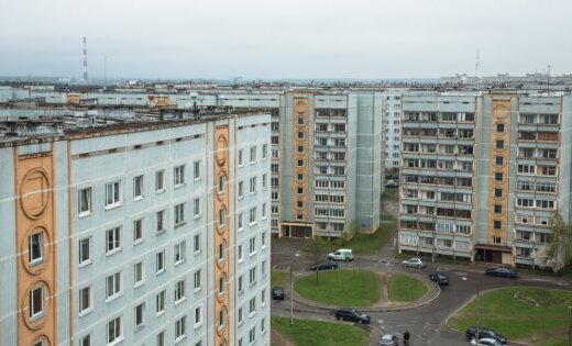"""Arco Real Estate: квартиры в рижских """"серийных"""" многоэтажках подорожали на 10%"""
