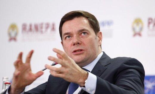 Врейтинге богатейших граждан России поверсии Forbes сменился лидер