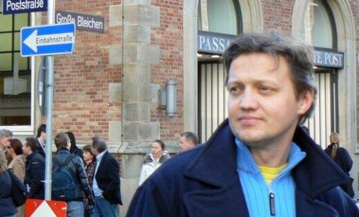 Otto Ozols: Kā prezidents Bērziņš centās glābt Latviju no gadsimta zādzības