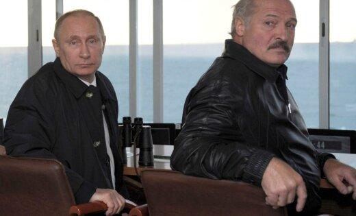 Лукашенко предложил НАТО посмотреть за военными учениями Беларуси и России