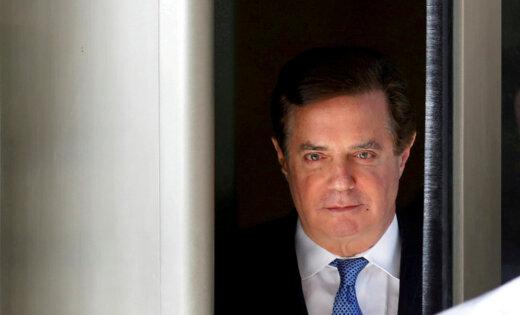 Признавшему вину бывшему главе предвыборного штаба Трампа грозит 10 лет тюрьмы