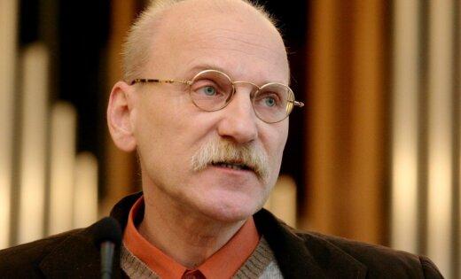 Mūžībā devies komponists un skaņu režisors Ungars Savickis