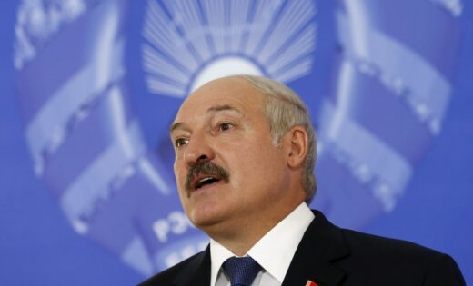 Артем Шрайбман. Сингапур Лукашенко