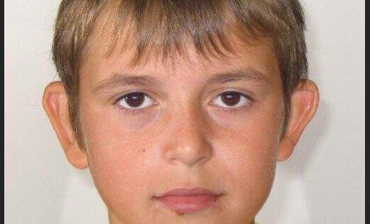Полиция разыскивает ребенка, которого не могут найти уже несколько дней