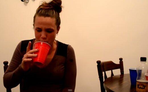 Video: Kā amerikāņi reaģē uz latviešu kvasu