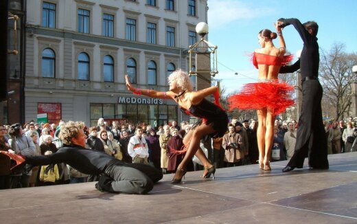 Типичная Латвия (глазами иностранных фотоагентств)