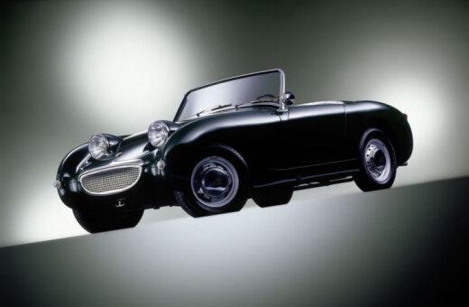 Жуть на колесах. Топ-9 самых уродливых автомобилей всех времен и народов
