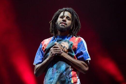 Naudīgie hiphopa karaļi: 'Forbes' nosauc pelnošākos reperus