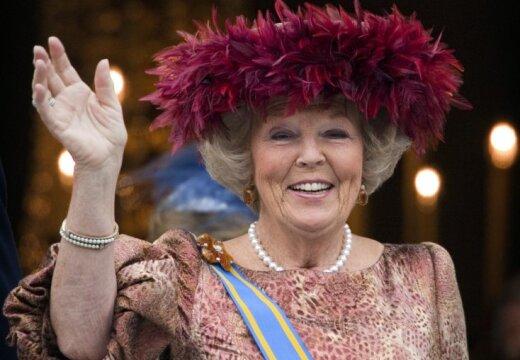 Топ-5 самых богатых женщин, стоящих у руля государств