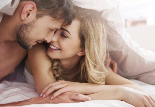 Что такое сексуальный темперамент и от чего он зависит