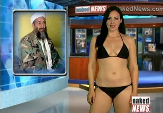 naked news vedio