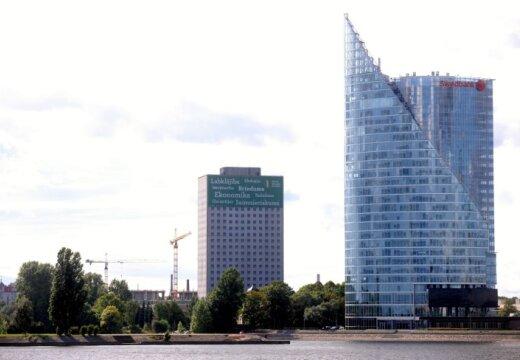 Arī šogad pelnošāko banku topa augšgalā 'Swedbank', 'Rietumu banka' un 'ABLV Bank'