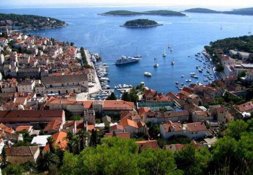 Десятка самых красивых островов в Европе