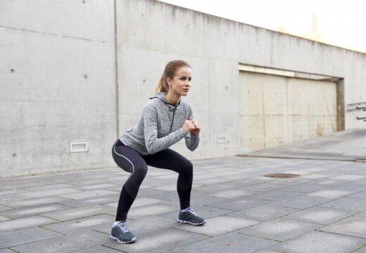 Интенсивное кардио для быстрого предновогоднего похудения