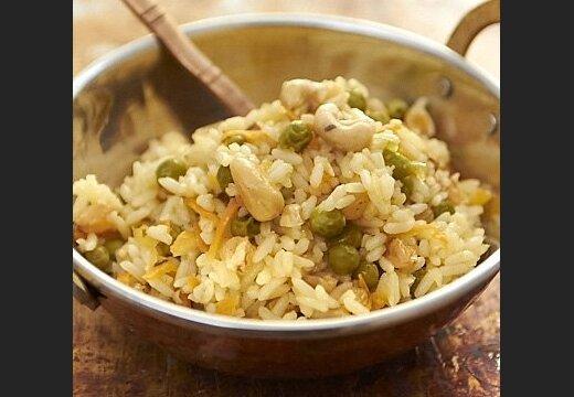 Рисовая диета: все варианты