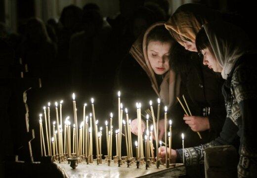 """Затлерс предлагает поправки, """"легализующие"""" православное Рождество"""