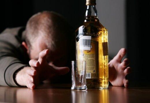 Эстония — мировой лидер по продажам алкоголя на душу населения