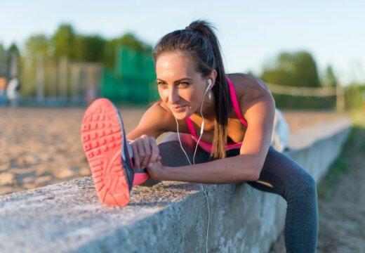 20 маленьких хитростей, которые помогут вам полюбить спорт и изменить свою жизнь