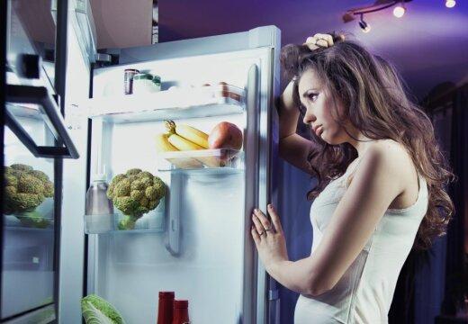Что нужно есть перед сном, чтобы быстрее заснуть