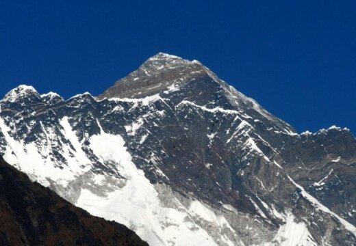 Предложен виртуальный тур по высочайшим вершинам мира