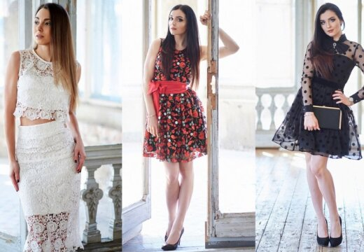 Выпускное платье: без затрат и провокаций