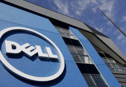 'Dell' no publiskās kompanijas kļūs par privāto investoru īpašumu