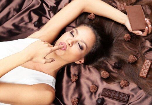 Аюрведа: как шоколад связан с депрессией и непониманием себя
