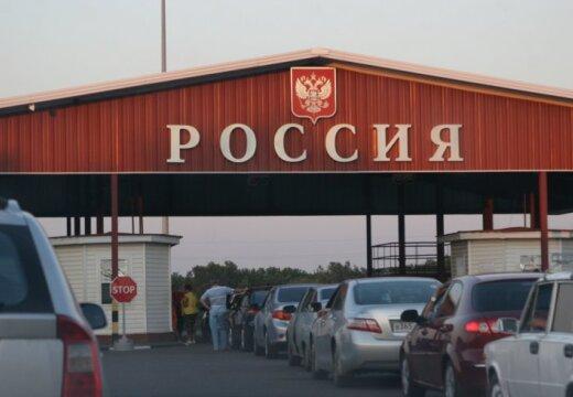 За 2014 год в Россию по программе переселения соотечественников переехали более 100 тысяч