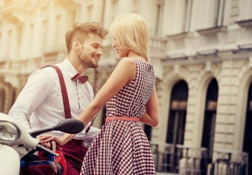 Мужчины признались, что мгновенно привлекает их в женщинах