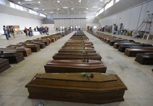 Очевидцы на Мальте: контрабандисты убивали нелегалов