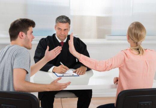 Адвокаты раскрыли шесть основных причин всех разводов
