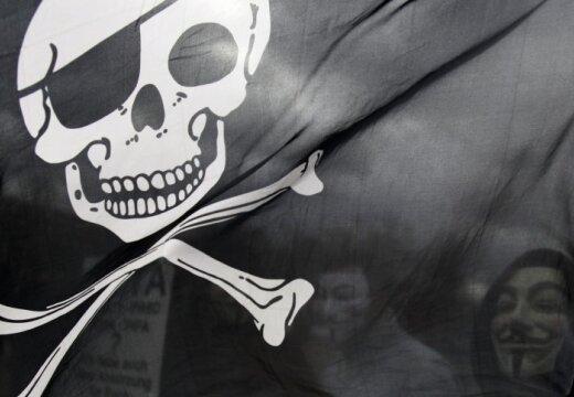 Минкультуры внесет в антипиратский закон музыку, изображения и книги.